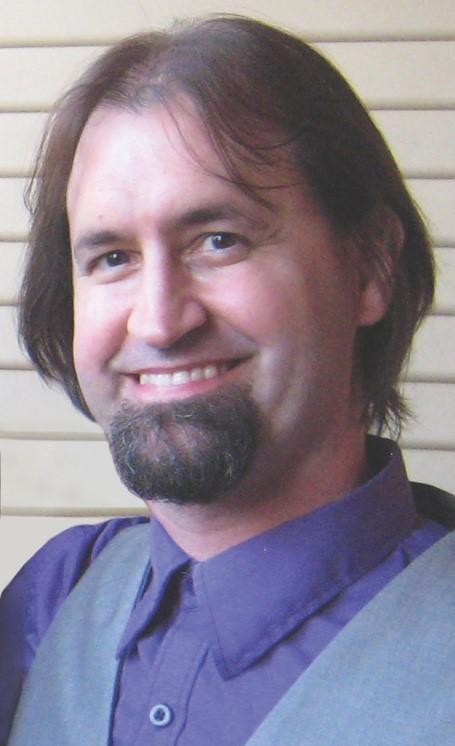 Professor Michael Spivey