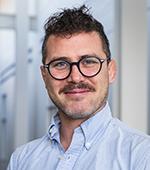 CIS Professor Tyler Marghetis