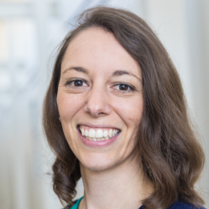 Professor Kristina Backer