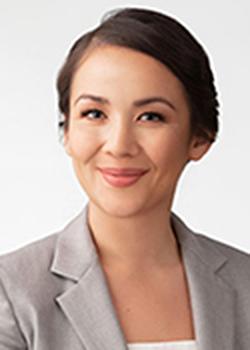 Lace Padilla