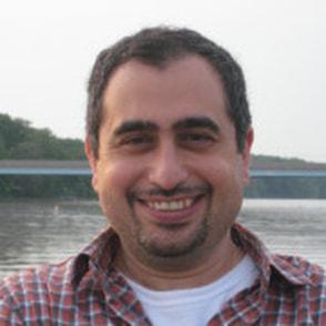 Professor Antoine Shahin