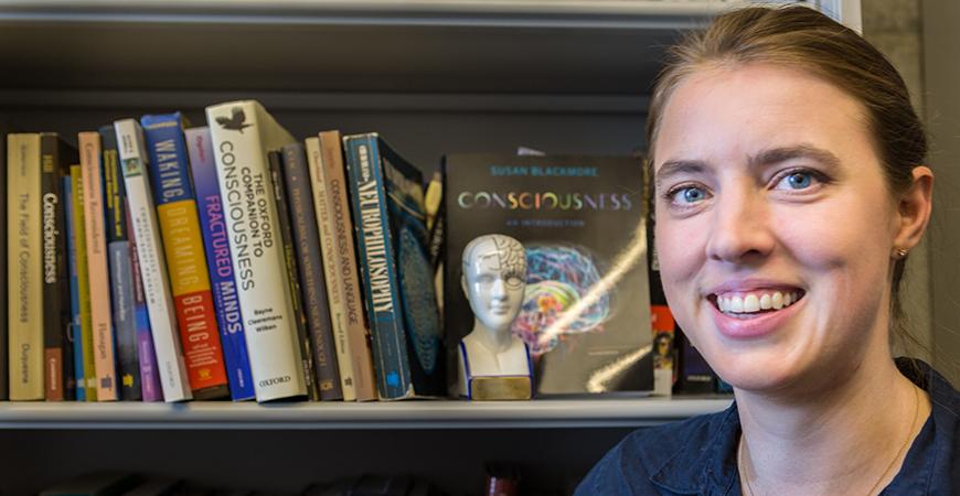 Professor Carolyn Dicey Jennings